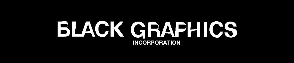 ブラックグラフィックス株式会社